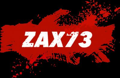 ZAX73 Dab of Paint