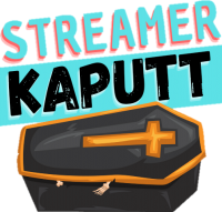 XitusDE Streamer Kaputt