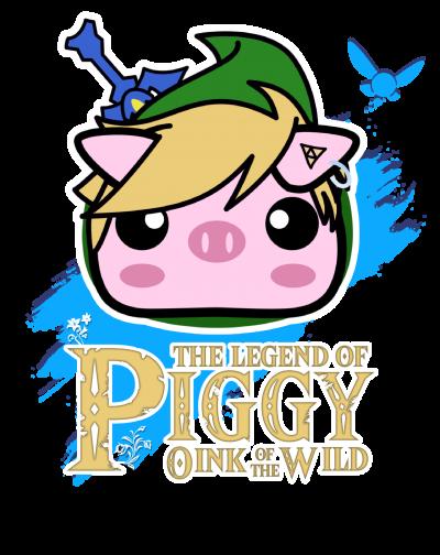 Hey Listen Piggy!