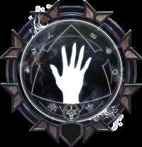DSA Wappen Schwarze Gilde