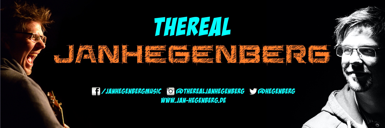 Jan Hegenberg Merchandise - Official Merchandise