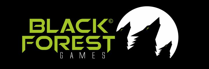 Official Black Forest Games Merchandise