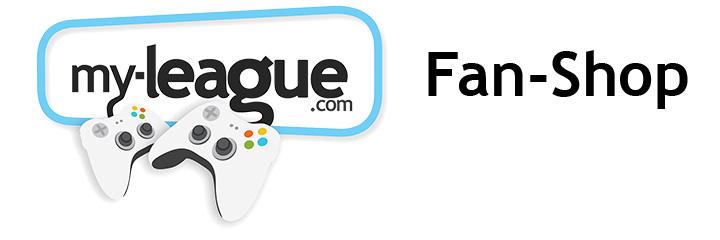 my-league.com Shop - Du bist my-league.com FAN und willst unsere Idee und unsere Community unterstützen? Dann ist es das einfachste hier bei uns passende my-league.com Tassen und Shirts zu kaufen und damit auf uns aufmerksam zu machen.