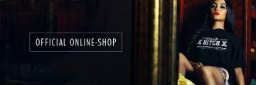 Bahar // Online Shop