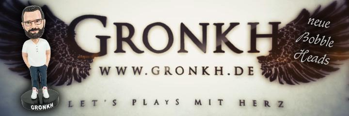 Gronkh Official Merchandising -