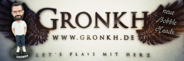 Gronkh Official Merchandising