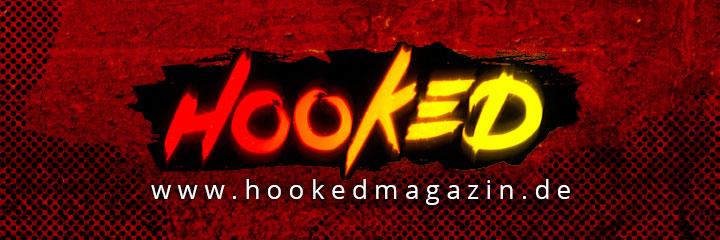 """Hooked-Store - Willkommen im """"Hooked-Store""""! Hier findet ihr Merchandise zu Hooked und Time-to-Drei. Whatcha buyin?"""