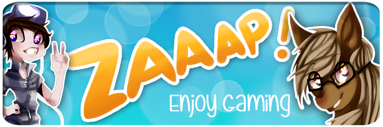 zaaap! - Store -