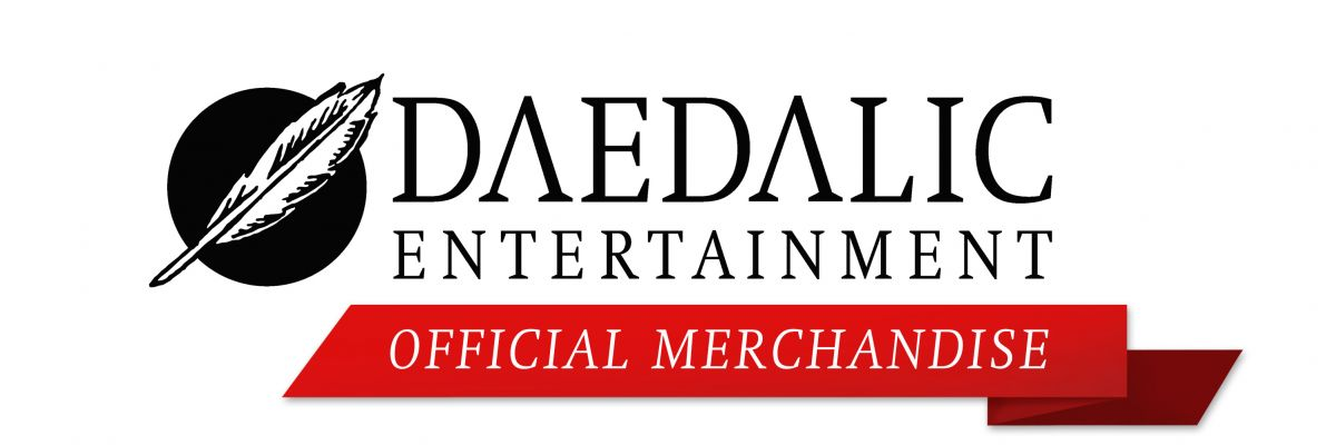 Daedalic Official Merchandise