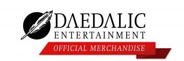 Daedalic Official Merchandise