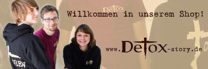 Detox Merchandise