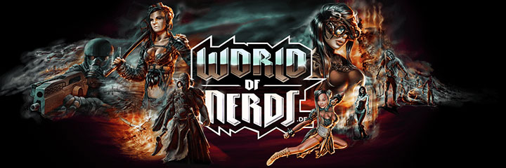 World of Nerds