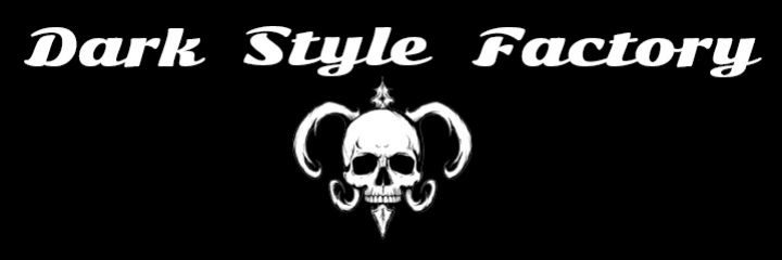 Darkstyle-Factory - Darkshirts-Factory - Bones/Skulls/Biomech Besucht uns unter: www.darkstyle-factory.de www.facebook.com/darkstylefactory