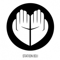 Station B3.1 – Station B3.1