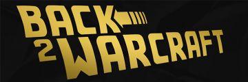 Back2Warcraft Merchandise