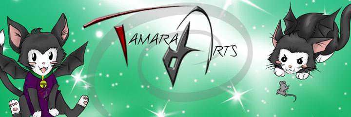 Tamara Arts Shop
