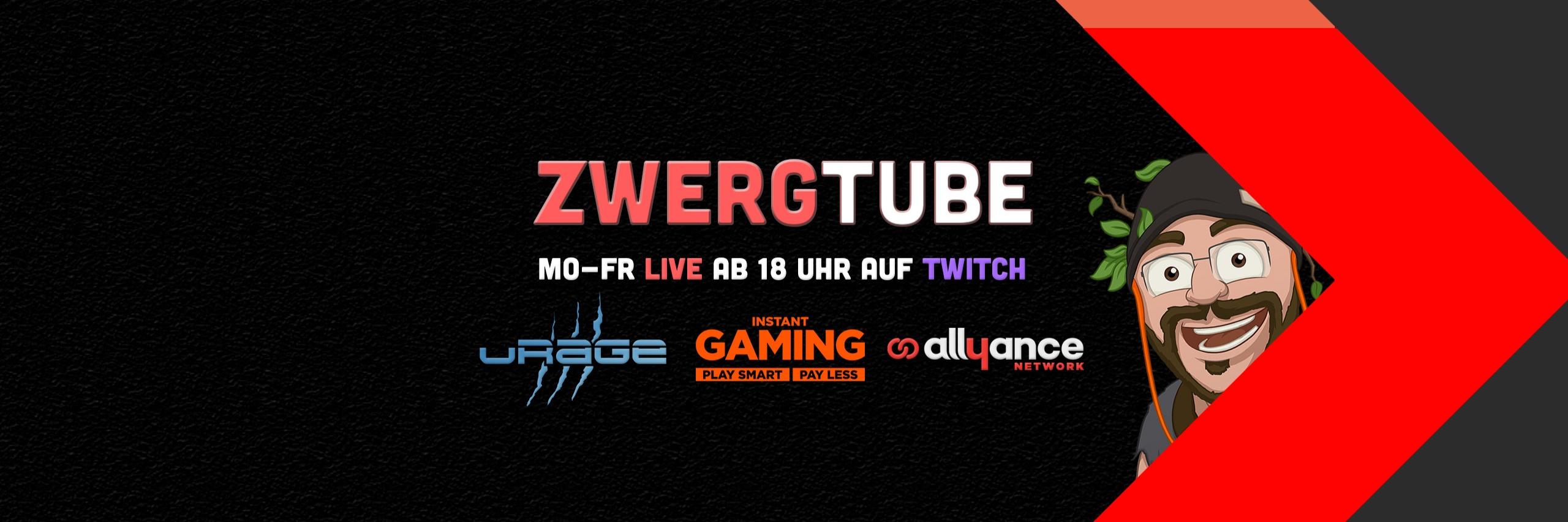 ZwergTube Shop -