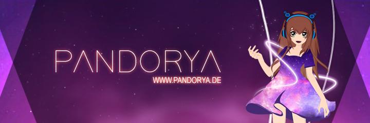Pandorya Shop -