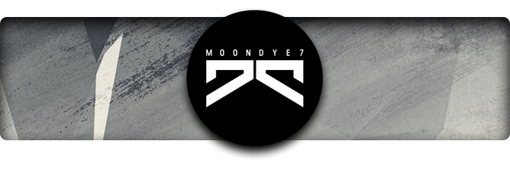 Moondye7 official Merchandise