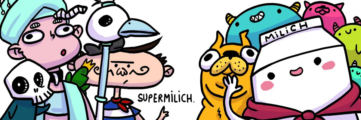 Supermilich