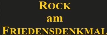 Rock am Friedensdenkmal