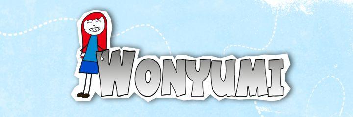 Wonyumis Merchshop