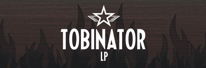 Tobinator Official Merchandise - Der offizielle Tobinator Merchandise-Shop! Hier gibt's verrückte Motive -  entstanden durch LPs und Streams. Zuschlagen! Aber ihr wisst ja: niemals über den eigenen Durst hinaus trinken. :)