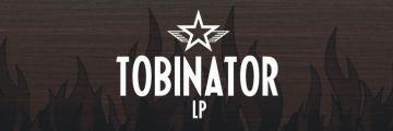 Tobinator Official Merchandise