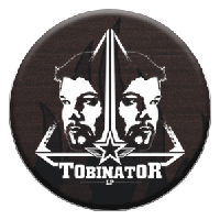Tobinator Official Merchandise – Tobinator Official Merchandise
