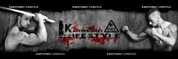 Kampfkunst Lifestyle Shop
