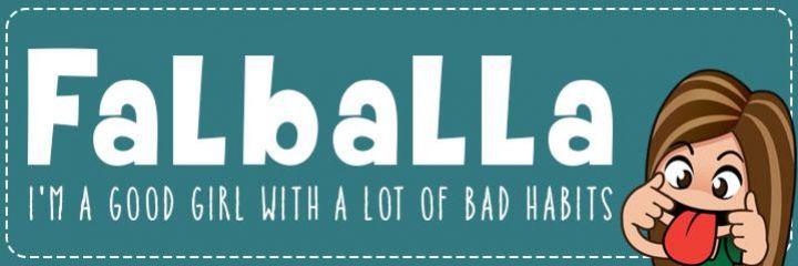 Falballa - Entstanden ist die Idee in einem kleinen Dorf am Rhein mit keinem geringerem Ziel, als die Weltherrschaft an sich zu reißen. Eine Großstadtgöre mit dem Hang zum Drama – ergibt einen Shop zum Schmunzeln. Virtuelles Zunge raus strecken erwünscht.