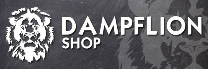 DampfLion Official Merchandising