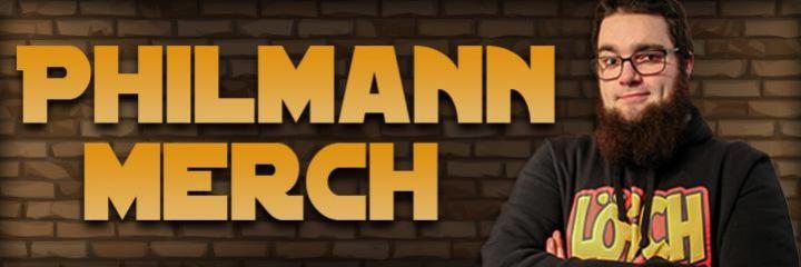 Philmann Merch - Nayse Memes aus Philmanns Stream - auf T-Shirts, Tassen und sonstigen Kleidungsstücken.