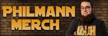 Philmann Merch