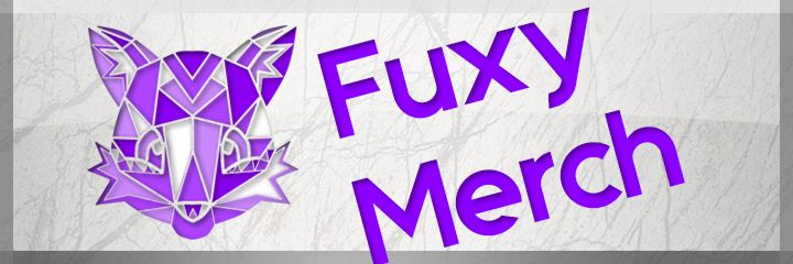 Foxy_v Merch -