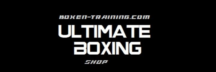 Boxen-Training Shop
