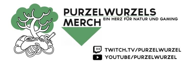 Purzelwurzel Official Merchandising