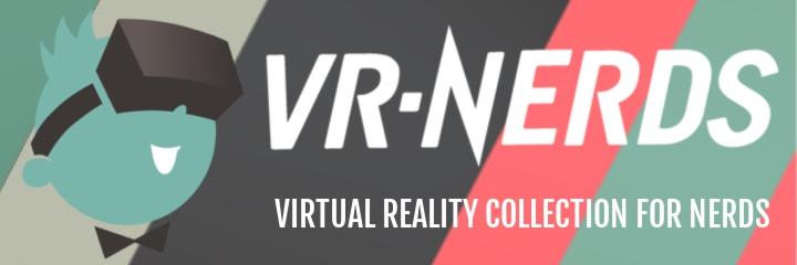 VR Nerds - Wilkommen in unserem VR Nerds Shop mit einem wachsenden Portfolio an Motiven zu Themen wie Virtual Reality, Augmented Reality und Mixed Reality.