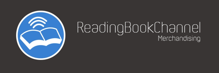 ReadingBookChannel Official Merchandising