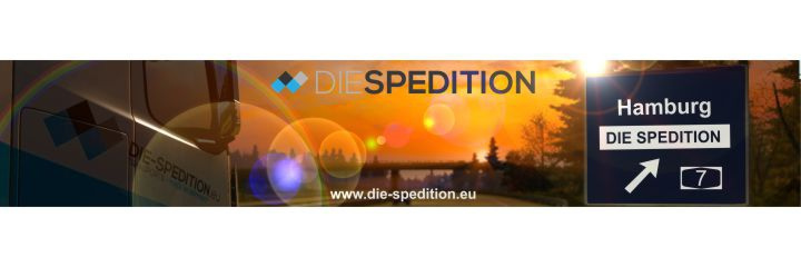 Die Spedition