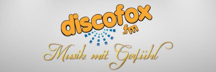 Discofox.FM - Discofox.FM – das ist Dein Radio für den Deutschen Schlager, Discofox und Popschlager.