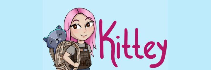Kittey - Hier findest du den aktuellen Merch von Kittey. :3