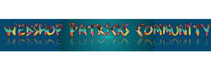 Patricks Community Webshop