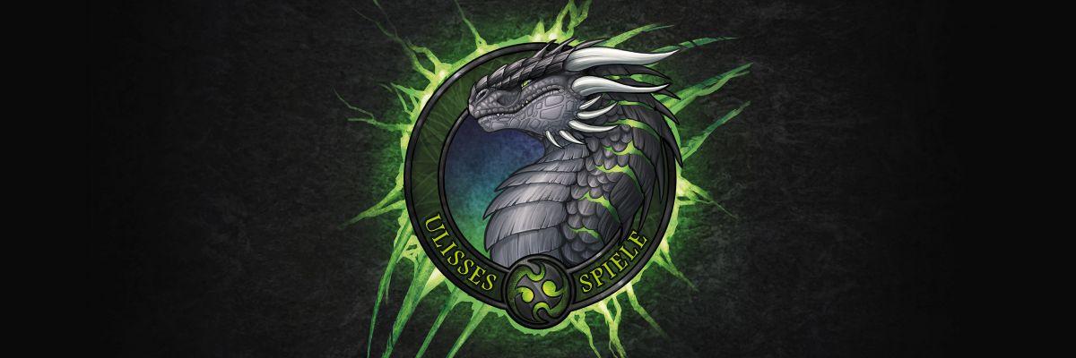 Ulisses' Drachenhort -