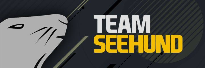 TeamSeehund Merchandise