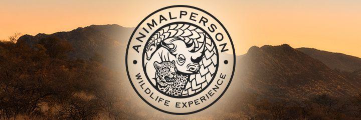 ANIMALPERSON - Ich möchte mit meinen Projekt Animalperson unter anderem auf gefährdete und bedrohte Tierarten hinweisen sowie Menschen mit Bildern für die afrikanische Tierwelt begeistern.