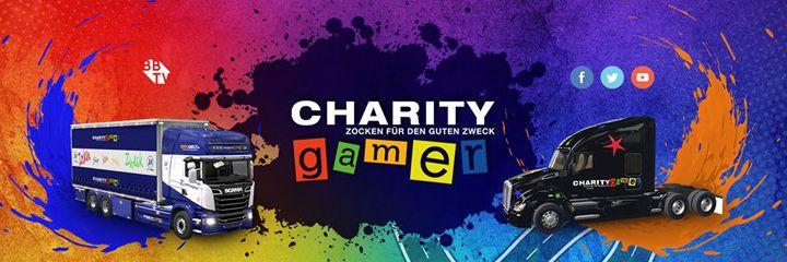 CharityGamer
