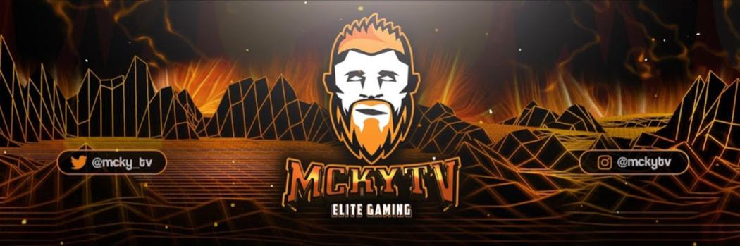 MckyTV official Merchandise - Geboren mit roten Haaren und Dampf in den Adern beweist MckyTV jeden Tag aufs neue seine unverschämte Dominanz im Online Gaming. Wenn dir das Next-Level Entertainment auf dem Kanal gefällt dann bist du mit dem richtigen Merchandise Teil der Elite.