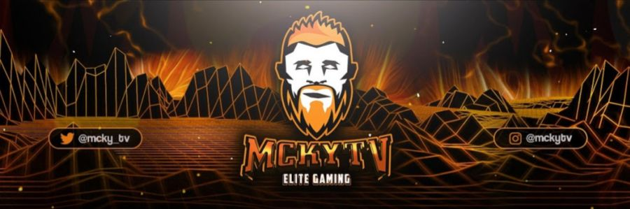 MckyTV official Merchandise