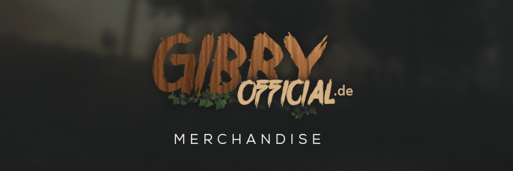 GibbyOfficial Merchandise